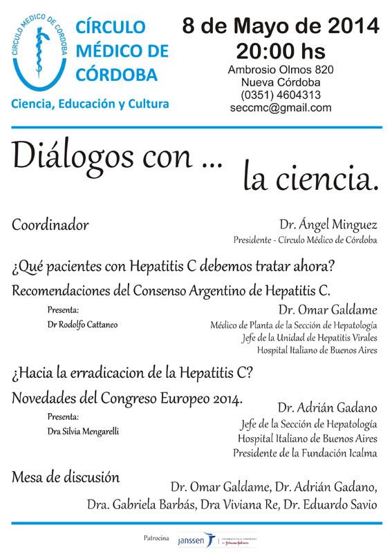 Afiche CMC Dialogos